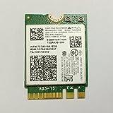 #7: Intel Dual Band 7260ngw Wireless Ac Ngff Card For Lenovo Thinkpad T440 T540 X240 W540 Fru: 04X6007