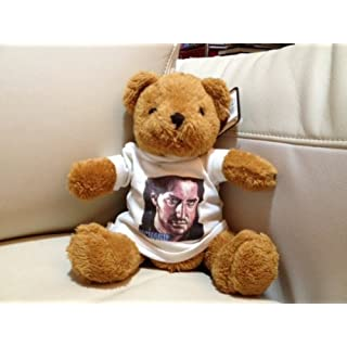 RICHARD ARMITAGE TEDDY BEAR