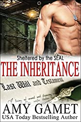 Sheltered by the SEAL: The Inheritance (HERO Force) (English Edition)