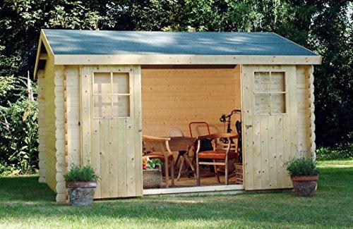 alpholz-gartenhaus-dinant-aus-fichten-holz-gartenhuette-mit-dachpappe-geraeteschuppen-naturbelassen-ohne-farbbehandlung-360-x-300cm-2