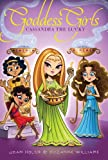 Cassandra the Lucky (Goddess Girls (Paperback))