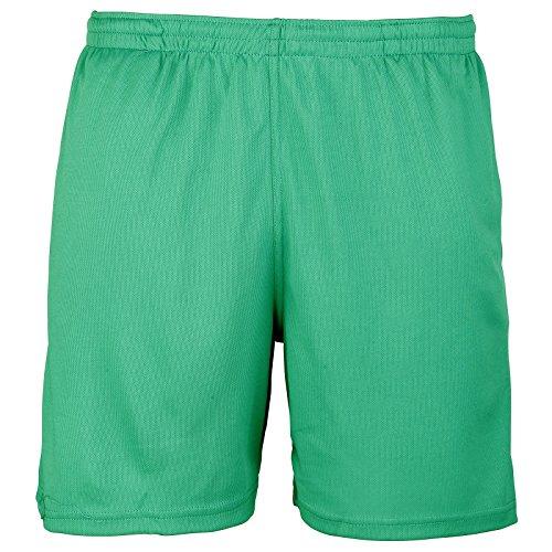 Just Cool -  Pantaloni sportivi  - Uomo Kelly Verde