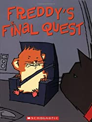 Freddy's Final Quest (Freddy the Golden Hamster)