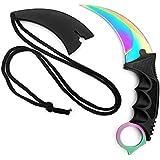KARAMBIT Cuchillo / KNIFE Counter Strike GO Skins