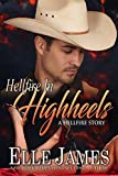 Hellfire in High Heels (English Edition)