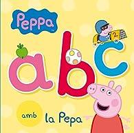 ABC amb la Pepa par  Varios autores