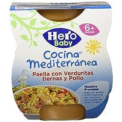 Hero Baby Cocina Mediterr...