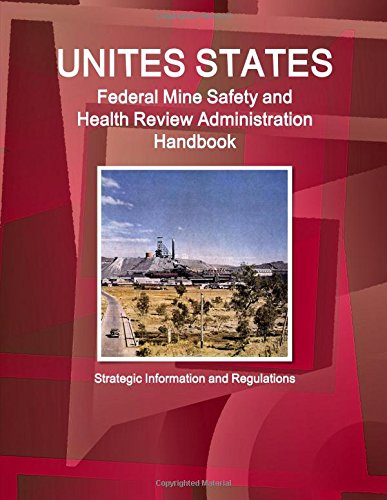 Coal Mine Safety and Health: MSHA Standards - 30 CFR Parts 70-90 [March 2017 Edition]