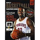 Beckett Basketball Price Guide #24 (Beckett Basketball Card Price Guide)
