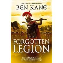 The Forgotten Legion: (The Forgotten Legion Chronicles No. 1)
