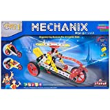 Mechanix Robotix 1 | Ideal For 7+ Kids | Educational And Learning Game