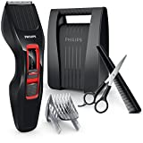Best Electric Hair Clippers - Philips Series 3000 Hair Clipper with Stainless Steel Review