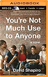 You're Not Much Use to Anyone by David Shapiro (2014-07-22)