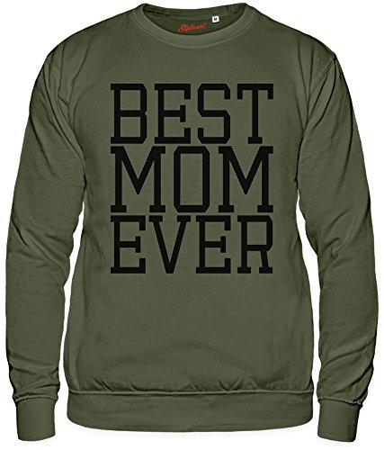 Best Mom Ever Unisex Sweatshirt XX-Large