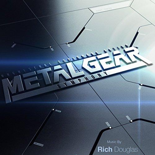 Metal Gear Symphony