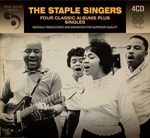 4-classic-albums-plus-singles
