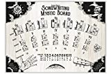 GuitarCook Poster Songwriting Mystic Board Format A2