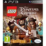 Lego Piratas Das Caraibas Ps3 Ver. Reino Unido