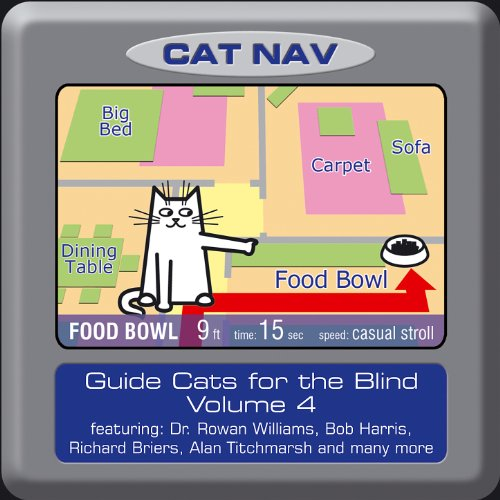 Cat Nav - Guide Cats For The B...