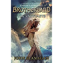 The Outcasts (Brotherband Book 1) (Brotherband Chronicles)