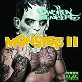 Swollen Members: Monsters II (Audio CD)
