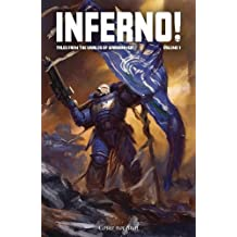 Inferno! #1 (Tales from the Worlds of Warhammer)