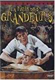 La folie des grandeurs / réalisateur Gérard Oury | Oury, Gérard (1919-2006). Metteur en scène ou réalisateur