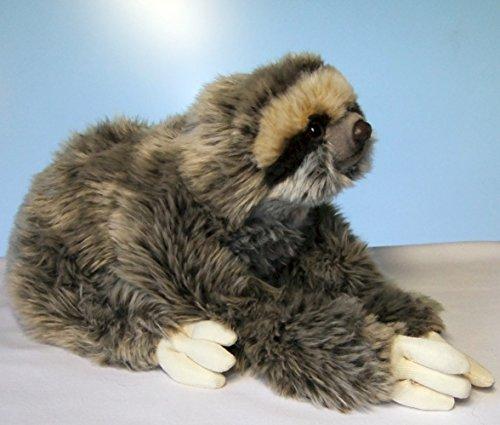 Leosco - peluche a forma di bradipo