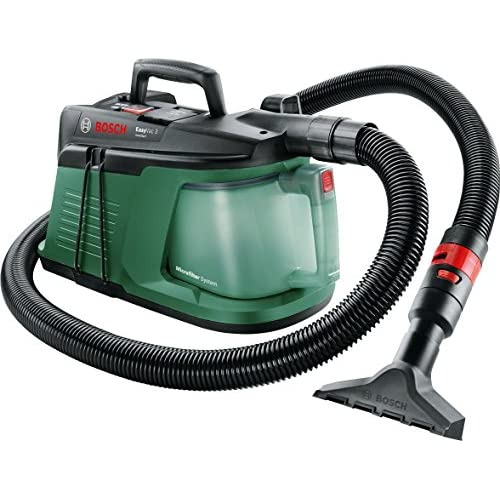 51Rcp O34VL. SS500  - Bosch EasyVac 3 Compact Dry Vacuum Cleaner