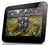Lenovo IdeaPad K1 25,6 cm (10,1 Zoll) Tablet PC (NVIDIA Tegra T20, 1GHz, 1GB RAM, 16GB HDD, UMTS, Android 3.0) braun