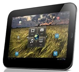 Lenovo IdeaPad K1 25,6 cm (10,1 Zoll) Tablet PC (NVIDIA Tegra T20, 1GHz, 1GB RAM, 16GB HDD, UMTS, Android 3.0) braun
