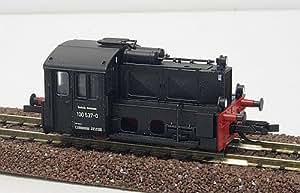 Arnold - HN9006 - Modélisme Ferroviaire - Locomotive Diesel Kof II - Échelle TT 1:120 - Rouge