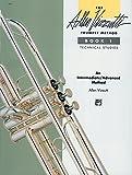 The Allen Vizzutti Trumpet Method, Book 1 (Technical Studies) by Allen Vizzutti (1991-02-01)