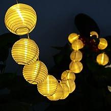 suchergebnis auf f r lampion lichterkette au en. Black Bedroom Furniture Sets. Home Design Ideas