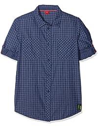 Suchergebnis auf Amazon.de für  Top Marken - Hemden   Jungen  Bekleidung 46b28fd5c7