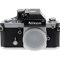 Nikon F2con PHOTOMIC DP1réflex Profesional a Protector.