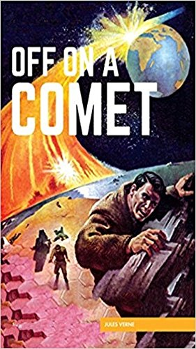 off-on-a-comet-annotated-english-edition