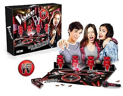 Canal Toys - TVC 001 - Jeu de société - The Voici Party