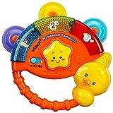 Toy - Vtech 80-117604 - Musikspaß Tamburin