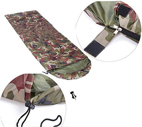 Outdoor Sleeping Bags Summer Spring Envelope Type Office Lunch Break