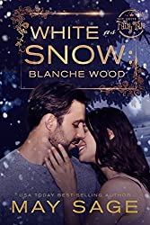 White as Snow (Not Quite the Fairy Tale Book 6) (English Edition)