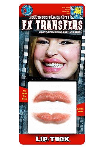 Tinsley Transfers Lip Tuck