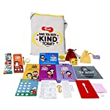 Toiing Yours Kindly - Experiential Learning Kit with 15 Activities for 5-10 Year