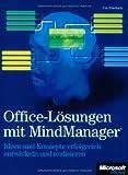 Office-Lösungen mit MindManager, m. CD-ROM