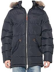 Geographical Norway-Protección fría crosmantana-parka