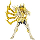Bandai - Figurine Saint Seiya Myth cloth - Cancer Masque de Mort EX Soul Of Gold 18cm - 4549660018537