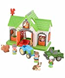 ELC Happyland Farm Set