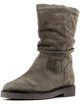 Gabor Damenschuhe 51.657.73 Damen Stiefel, Schlupfstiefel, Boots
