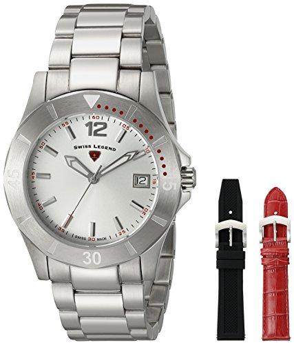 Montre Femme Swiss Legend 16017SM-02-SET