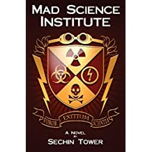 Mad Science Institute by Sechin Tower (2011-12-06)